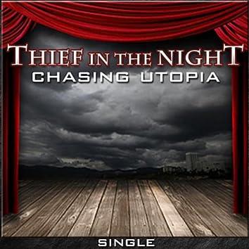 Chasing Utopia (feat. Johnny Rossa & Chris Van Duyn)