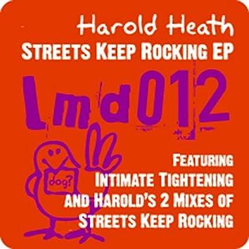 Streets Keep Rocking EP