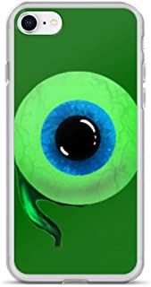 iPhone 7/8 Pure Clear Case Cases Cover Jacksepticeye