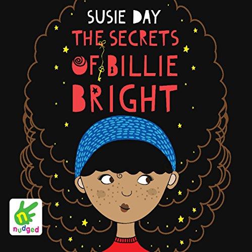The Secrets of Billie Bright cover art