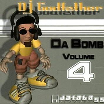 Da Bomb Vol. 4