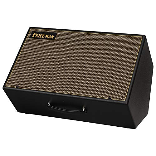 Friedman ASM-12 FRFR Active Stage Monitor · Box E-Gitarre
