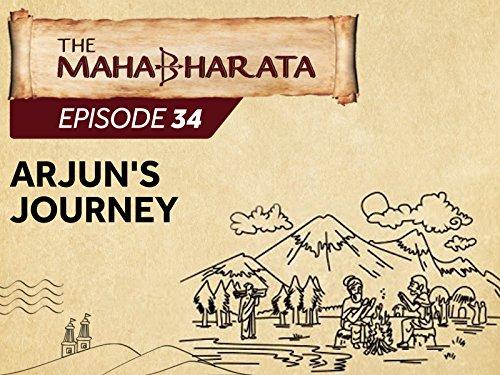 Arjun's Journey