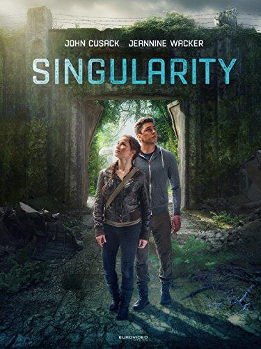 Singularity [dt./OV]
