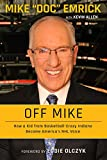 Off Mike: How a Kid from Basketb...