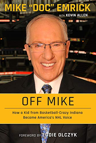 Off Mike: How a Kid from Basketball-Crazy Indiana Became America