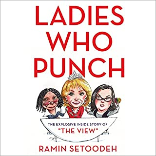 Ladies Who Punch cover art
