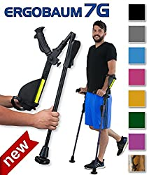 Best Rated Crutches For Heavy People