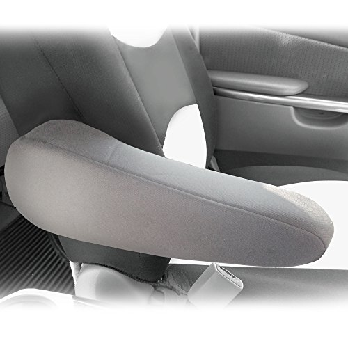 08 honda accord armrest cover - 1