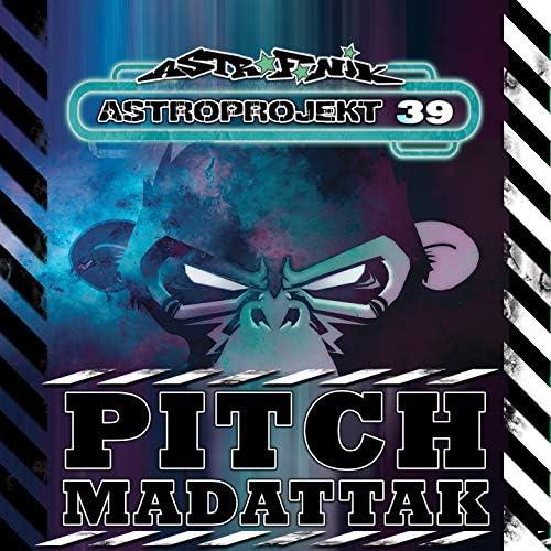 Pitch Mad Attak