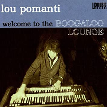 Welcome to the Boogaloo Lounge