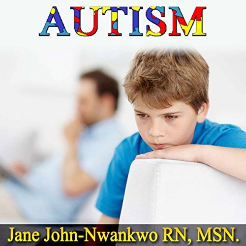 Autism: A Simple Guide for Caregivers cover art