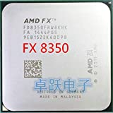 FX-Series FX-8350 Octa Core AM3+ CPU 100% Working Properly Desktop Processor