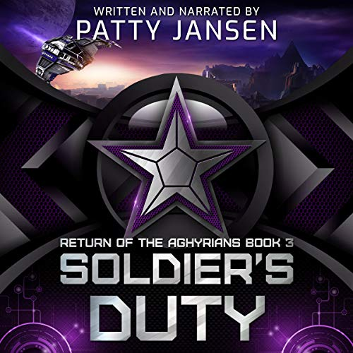 Soldier's Duty cover art