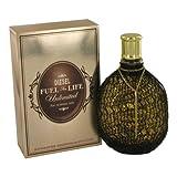 DIESEL (public) Fuel For Life Unlimited 50ml Mujeres - Eau de parfum (Mujeres, 50 ml, Aerosol, 80 mm, 34 mm, 128 mm)