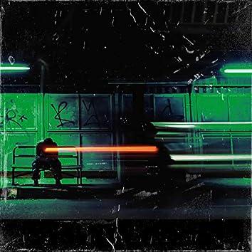 Milky Way (feat. Green Assassin Dollar)