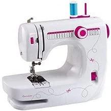 Domoclip - Máquina de Coser dom343: Amazon.es: Hogar