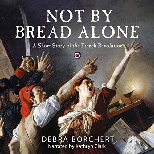 Not by Bread Alone cover art