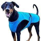 DOGZSTUFF Dog Cooling Vest. Endurance Multi-Layer, Lightweight...