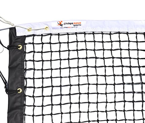 Dynamax Sports Super Pro Tennis Net, Single Series 600