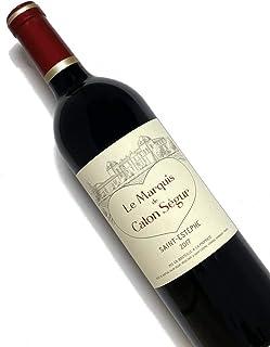 2017年 ル マルキ ド カロン セギュール 750ml フランス ボルドー 赤ワイン
