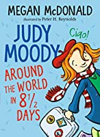 Judy Moody Around World LIBRARY & EXPORT