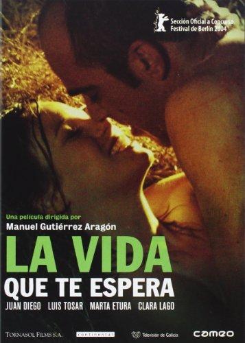 VIDA QUE TE ESPERA,LA/DVD CAME