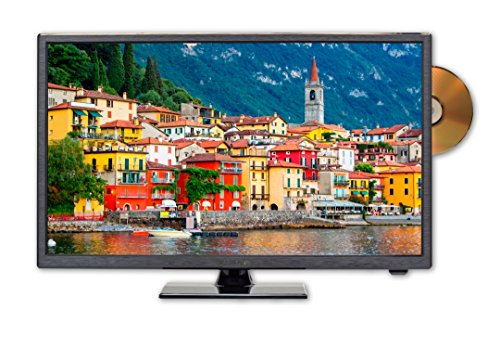 """Sceptre E325BD-SR 32"""" Class - HD, LED TV - 720p, 60Hz with Built-in DVD Player"""
