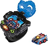 Vtech Turbo Force Racers - Race Car Blue - Coche teledirigido, Multicolor