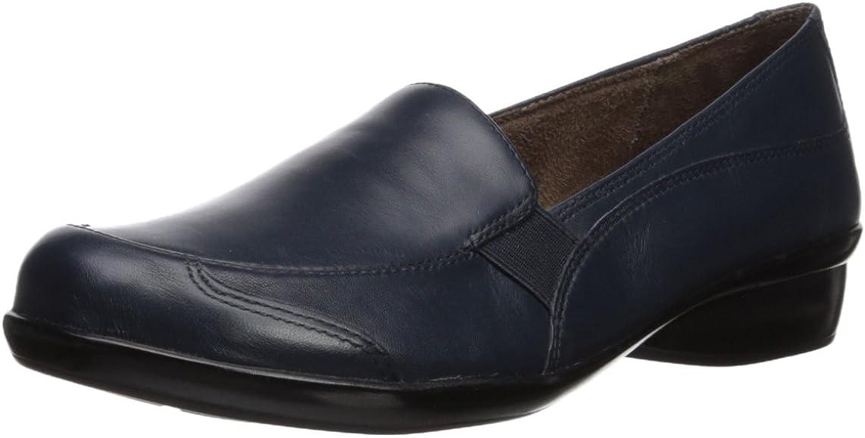 Natural Soul Women's Carryon Loafer Flat
