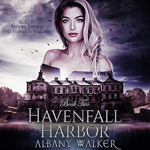 Havenfall Harbor, Book Two cover art