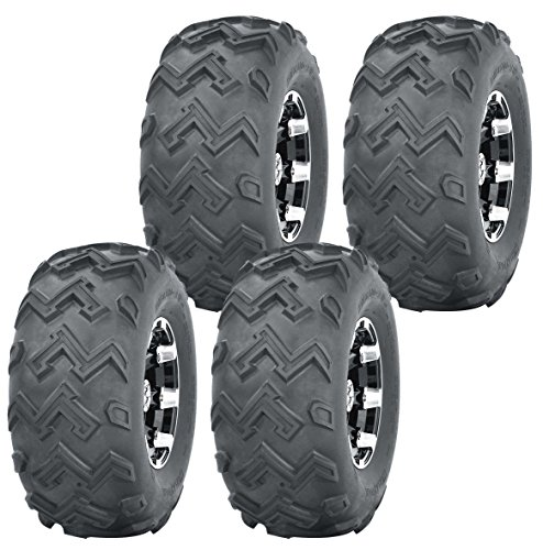 Best 42 atv and utv tires review 2021 - Top Pick