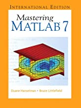 Mastering MATLAB 7: WITH Communication Skills, a Guide for Engineering and Applied Science Students AND Introducing Web Design