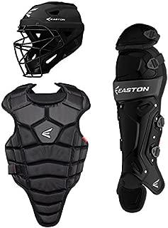 Easton M5 QWIKFIT Catchers Equipment Box Set | Youth | 2021 | M5 Helmet 6 1/8