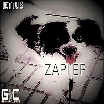 Zapi EP