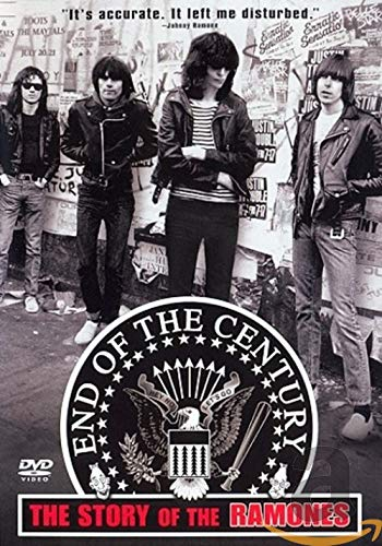 End Of The Century The Story Of Ramones