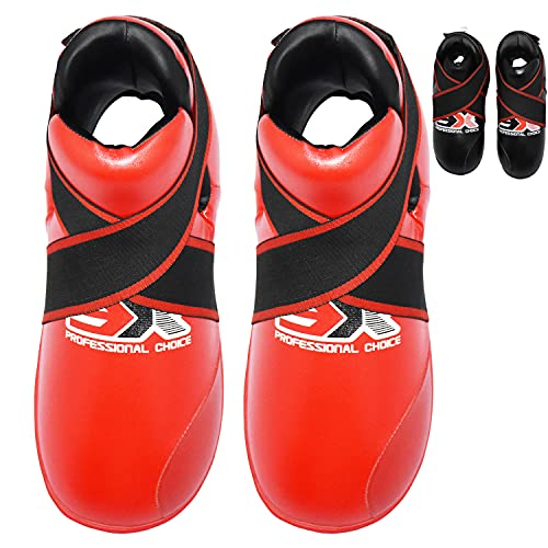 3X Professional Choice Boxstiefel Rotes...