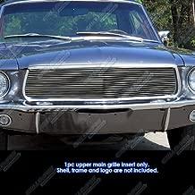 Best 1967 mustang billet grille Reviews
