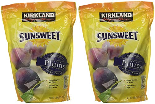 SUNSWEET Dried Plums (7 Lb) Set of 2