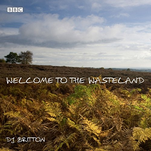 Welcome to the Wasteland cover art