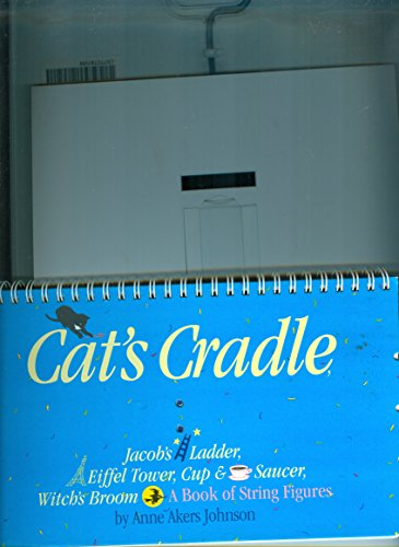 Price comparison product image Cat's Cradle: A Book of String Figures