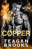 Copper (Blackwings MC - Devil Springs Book 1)