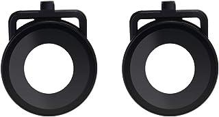 Objektivschutz für Insta360 ONE R Dual Lens 360 Mod Halterung Zubehör