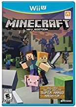 minecraft for original wii
