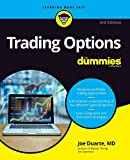 Trading Options For Dummies, 3rd Edition (For Dummies (Business & Personal Finance))