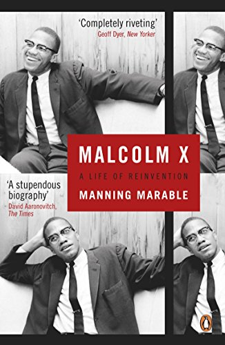 10 best malcolm x manning marable for 2020