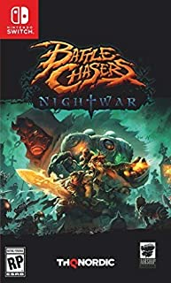 Best battle chasers sale Reviews