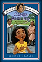 Coretta Scott King: First Lady of Civil Rights (Childhood of Famous Americans)