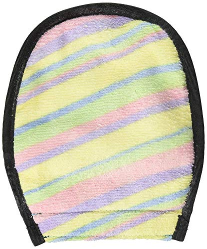 Water Sports Sand-Off, Beach Sand Cleaner Wipe Off Mitt, Multi-Color, Water Sports Sand-Off Beach Sand Cleaner Wipe Off Mitt, Multi-Color