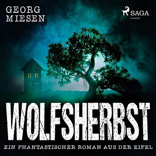 Wolfsherbst Titelbild